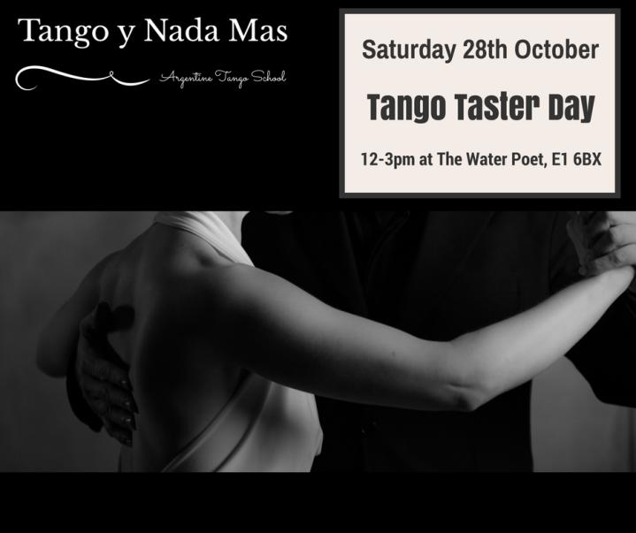 A Taste of Tango